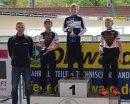 Gesamtwertung U13m Thüringer Bahncup 2015