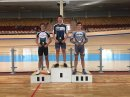 Gesamtwertung U17m BDR Sprintercup