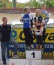 Beste Neueinsteiger der Altersklassen U11 + U13 Jugendfördercup der SV SparkassenVersicherung 2015
