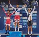 Lisa Klein holt Bronze bei Rad-EM