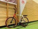 TRV Radball-Räder