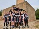 Stevens Junior Team Thüringen